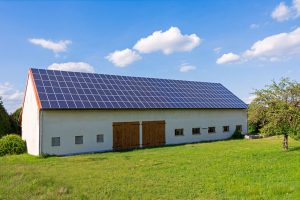 fotowoltaika a solary