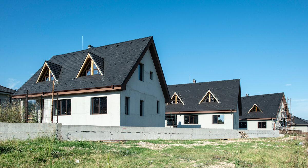 domy modułowe całoroczne